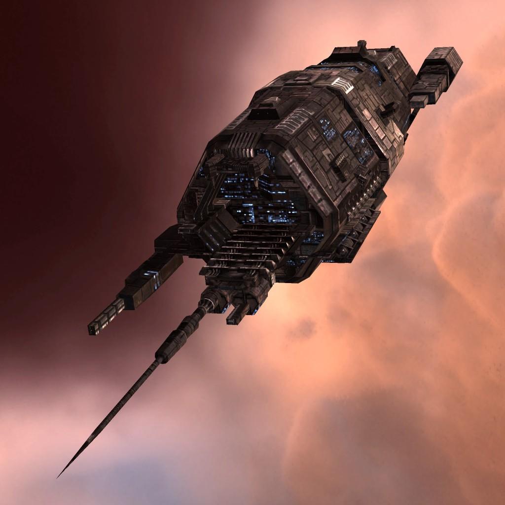 Eve Ship Typhoon Fleet Issue