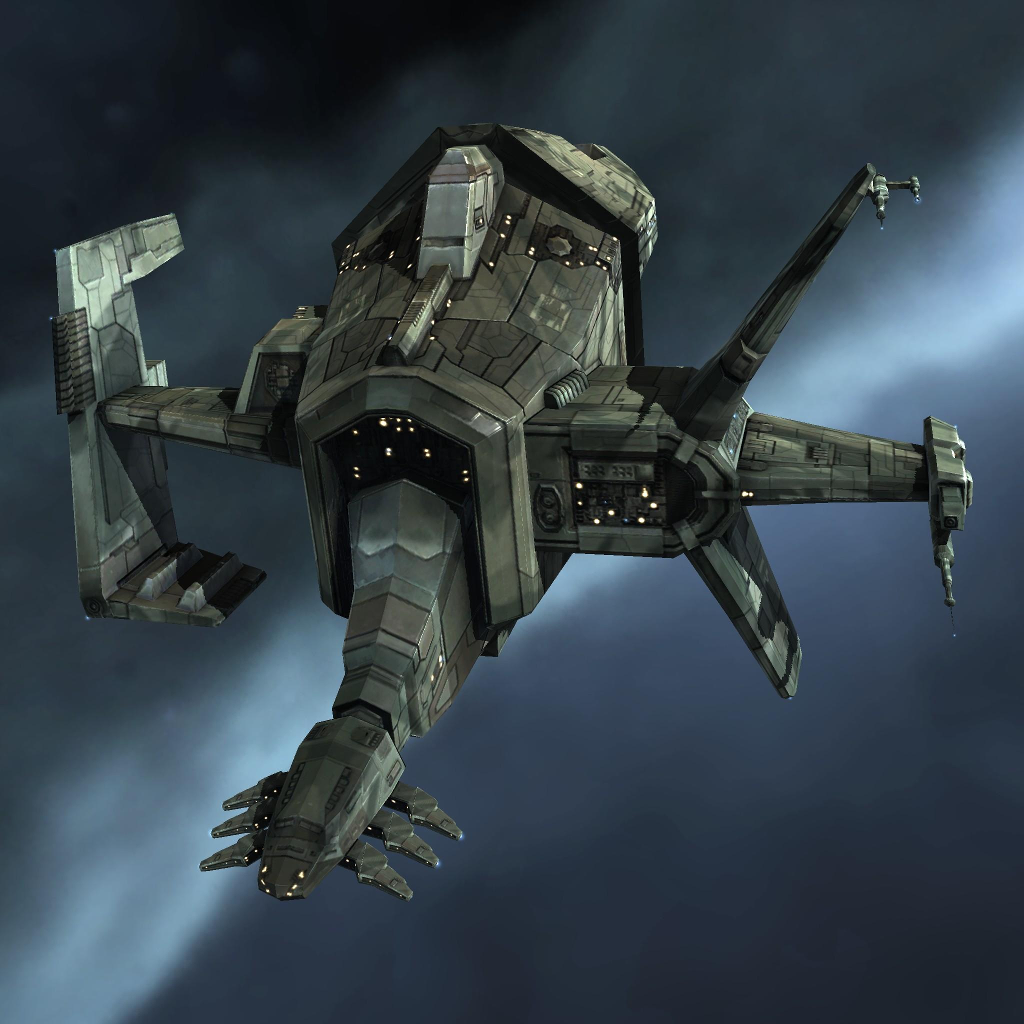 Eve Ship Osprey Navy Issue