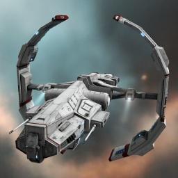 EVE - Ship: Astero
