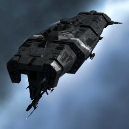 Eve Ship Phoenix