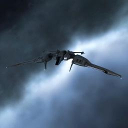 eve how to set fighter orbit range